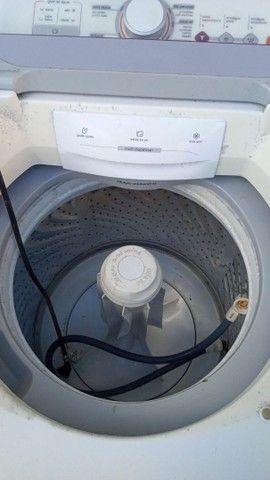 Maquina de lavar Brastemp 11 kl - Foto 4