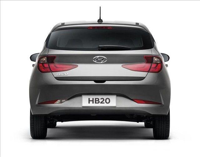 Hyundai Hb20 1.0 12v Vision - Foto 3