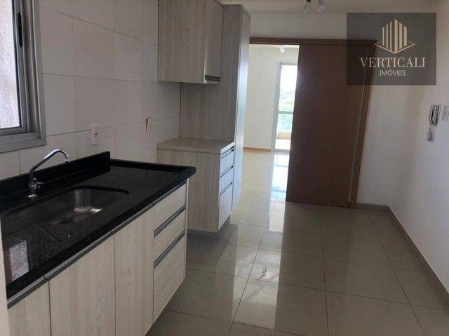 Cuiabá - Apartamento Padrão - Jardim das Américas - Foto 10