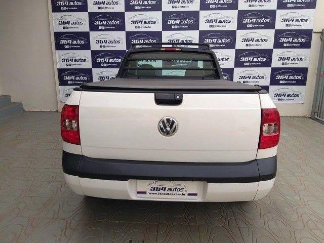 Volkswagen Saveiro CS 1.6 Trend Flex - 2012/2013 - R$ 34.000,00 - Foto 4