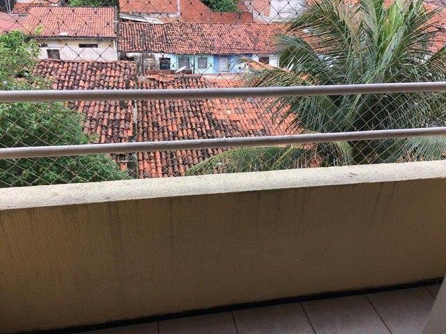 Apartamento para venda 2 quarto(s) maraponga fortaleza - AP120 - Foto 6