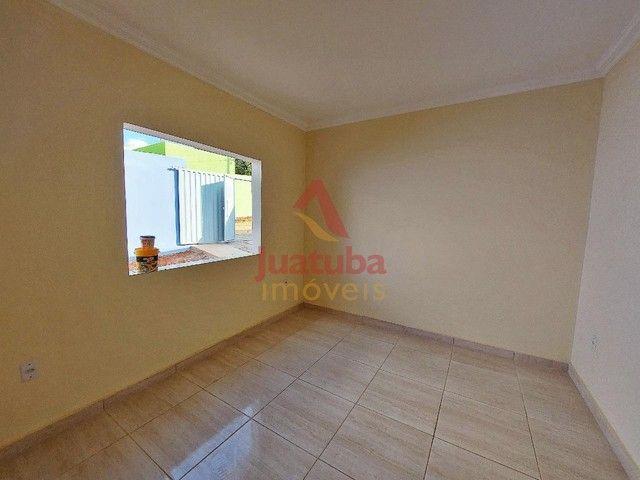 Vende-se Casa com 2 Quartos Moderna, em Juatuba   FINANCIAMENTO   JUATUBA IMÓVEIS - Foto 16