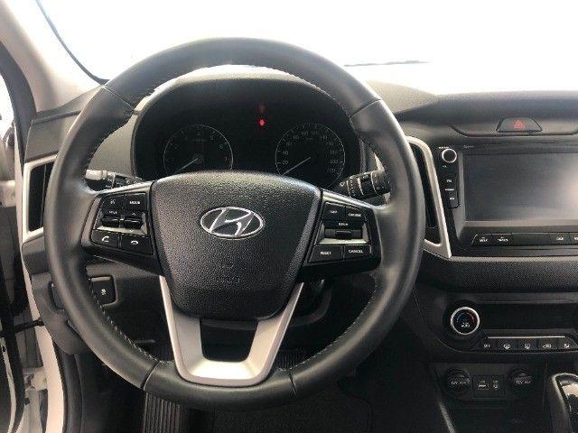 Hyundai/Creta 1.6 16V Pulse Plus - Foto 10