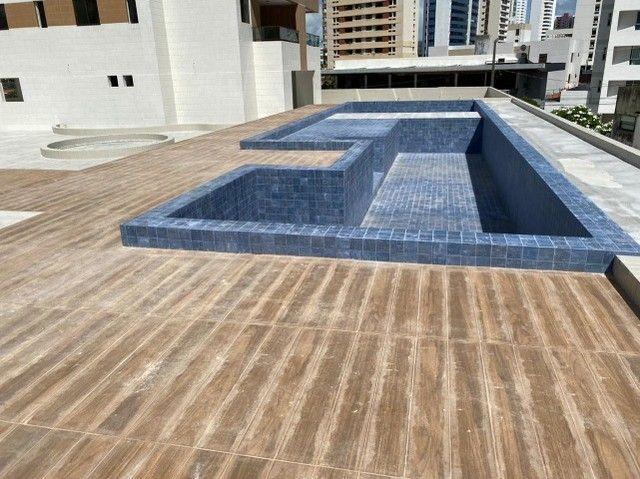 Ótima opção em Manaíra com 03 quartos e área de lazer completa!! - Foto 12