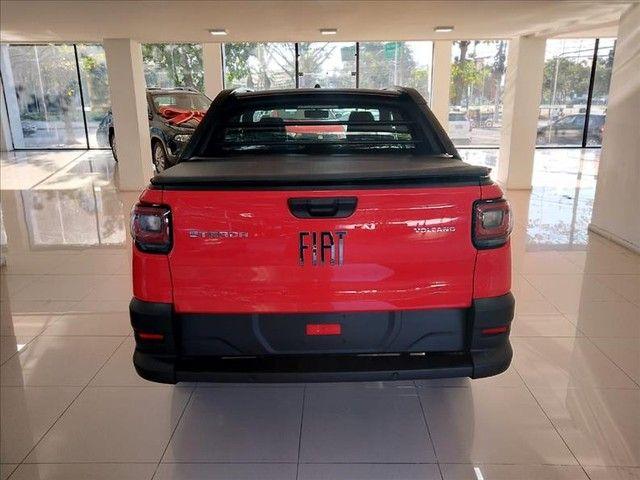 Fiat Strada 1.3 Firefly Volcano cd - Foto 3
