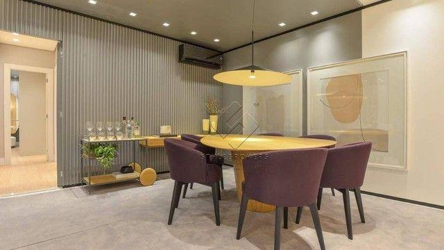 VOX By Plaenge Apartamento com 3 dormitórios à venda, 132 m² por R$ 1.000.000 - Jardim Acl - Foto 6