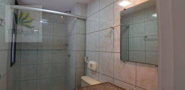 Apartamento com 3 dormitórios à venda, 140 m² por R$ 900.000,00 - Mucuripe - Fortaleza/CE - Foto 12