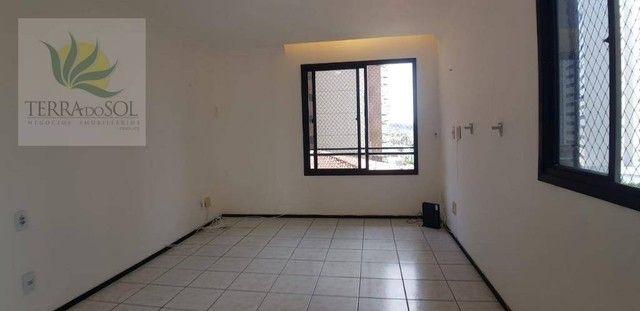 Apartamento com 3 dormitórios à venda, 140 m² por R$ 900.000,00 - Mucuripe - Fortaleza/CE - Foto 13