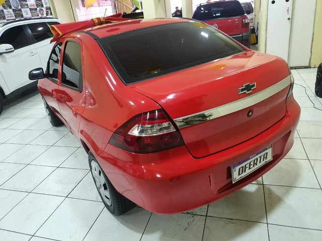 GM PRISMA LT 1.4 2012 R$ 25.900