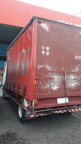Cargo 816 2012/13 - Foto 4