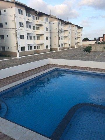 102*-*Apartamentos a pronta entrega no São Bernardo perto de tudo! - Foto 3