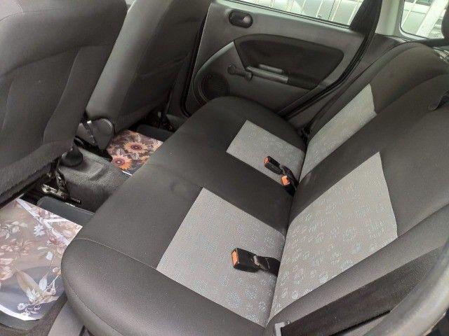 Ford Fiesta 1.6 Flex 2011 - Completo - Entrada Zero + 60x 799 - Foto 4