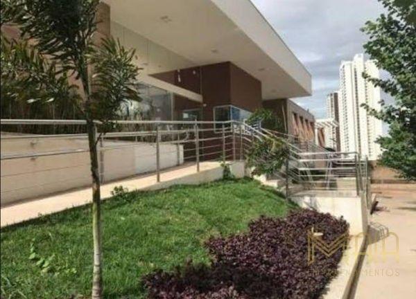 Apartamento com 3 quartos no New Avenue - Bairro Jardim Petrópolis em Cuiabá