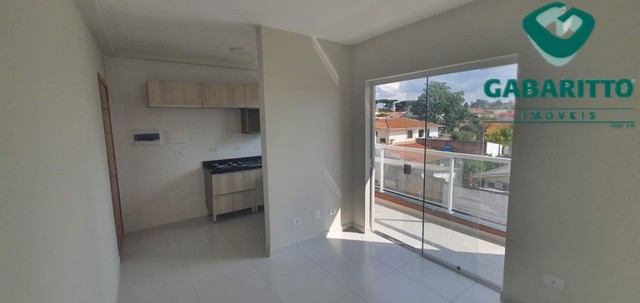 Apartamento para alugar com 2 dormitórios em Boqueirao, Curitiba cod:00444.001 - Foto 16