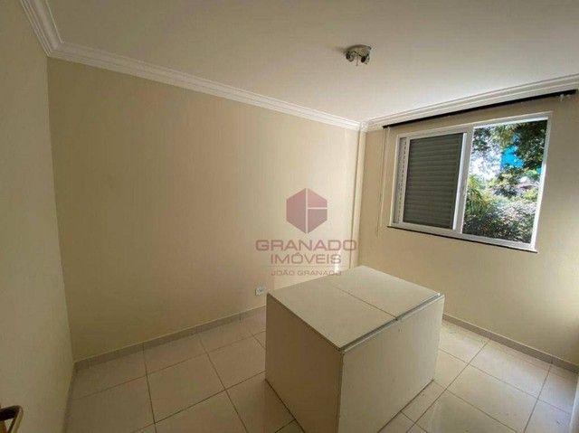 Apartamento com 3 dormitórios para alugar, 48 m² por R$ 700,00/mês - Vila Nova - Maringá/P - Foto 10