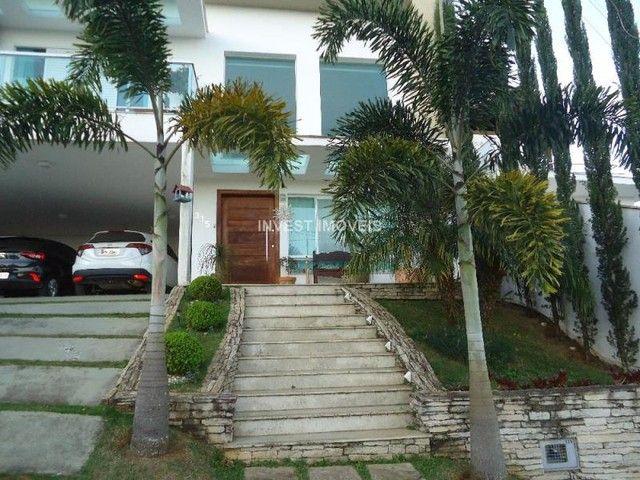 Casa à venda com 4 dormitórios em Portal do aeroporto, Juiz de fora cod:16929 - Foto 4