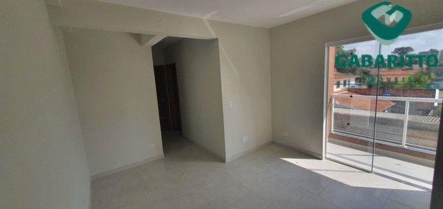 Apartamento para alugar com 2 dormitórios em Boqueirao, Curitiba cod:00444.001 - Foto 4