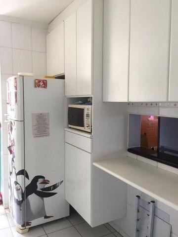 Vendo ou Troco Apto 83m 3 Dormitórios - Foto 17