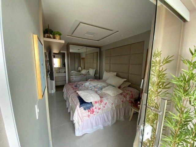 Vendo apartamento no Taroa em fino Acabamento - Foto 2