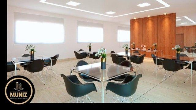 WR Lindo apartamento no Portal da Enseada em Olinda com entrada a partir de 199,00! - Foto 3