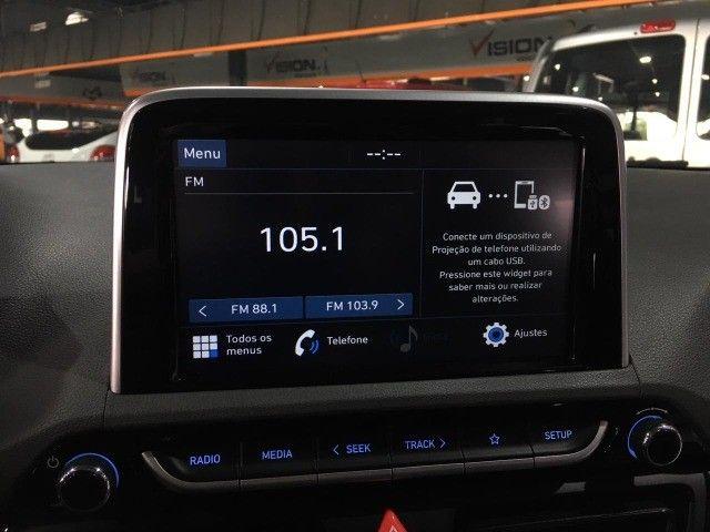 Hyundai Novo HB20 Sedan 1.6 Automatico Vision - Foto 10