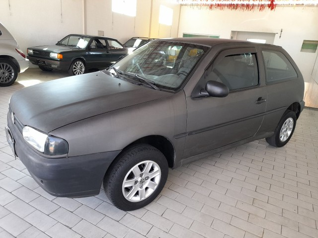 VW/Gol Special  1.0 2001 - Foto 4