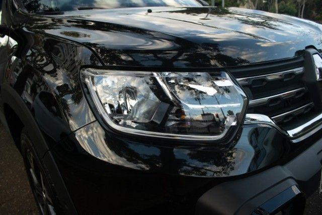 Novo Renault Duster Iconic 1.6 Automática CVT - Foto 9