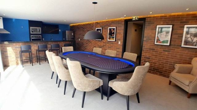 Cobertura à venda com 2 dormitórios em Santa efigênia, Belo horizonte cod:3882 - Foto 13