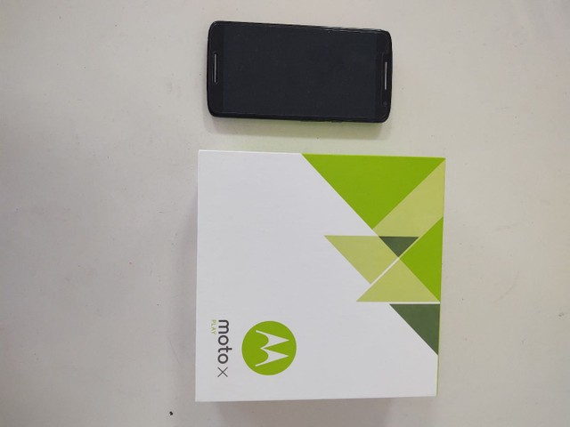 Moto x play - Foto 6