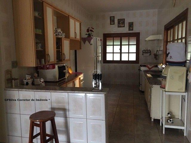 Chácara 1.500 m2 Condominio Fechado Casa 3 dorm. píscina Ref. 453 Silva Corretor - Foto 15