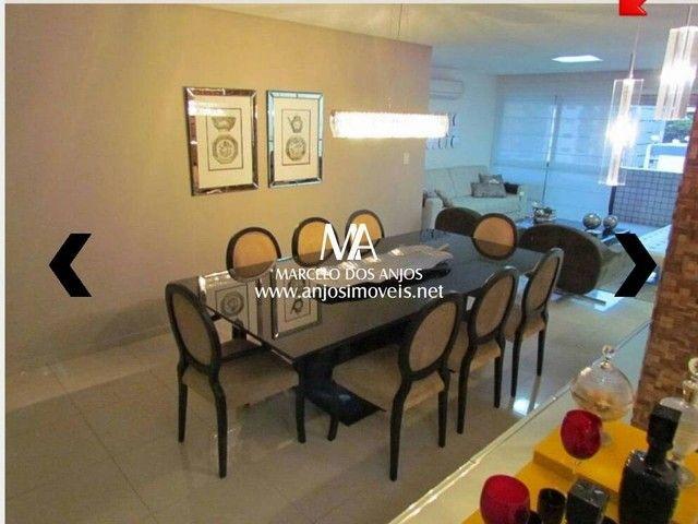 Apartamento no Edifício Tivoli em Ponta Verde, Maceió - AL - Foto 6
