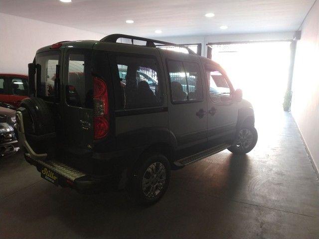 Fiat Doblo adv xingu 2013 6l completa  - Foto 6
