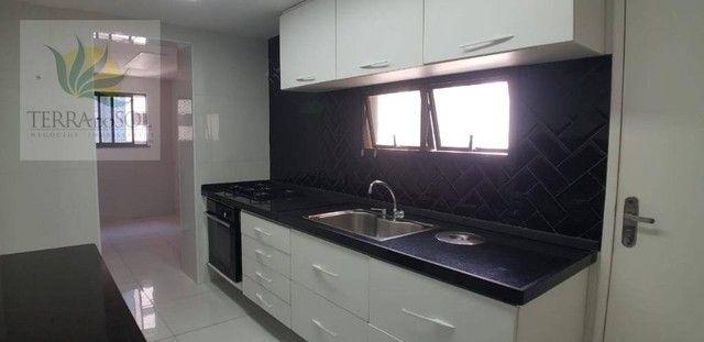 Apartamento com 3 dormitórios à venda, 140 m² por R$ 900.000,00 - Mucuripe - Fortaleza/CE - Foto 8