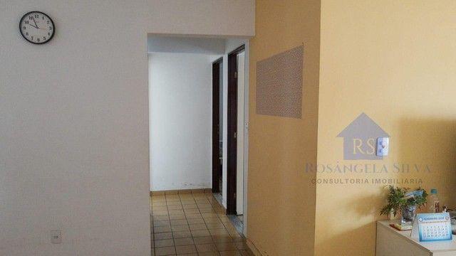 Apartamento para Venda em Maceió, Pajuçara, 3 dormitórios, 2 suítes, 3 banheiros, 1 vaga - Foto 11