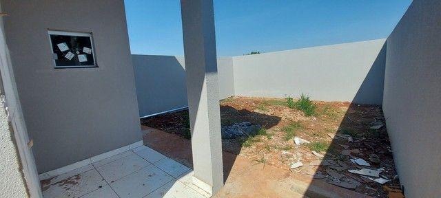 Casa terrea no Jardim Seminario  - Foto 11