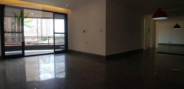 Apartamento com 3 dormitórios à venda, 140 m² por R$ 900.000,00 - Mucuripe - Fortaleza/CE - Foto 3