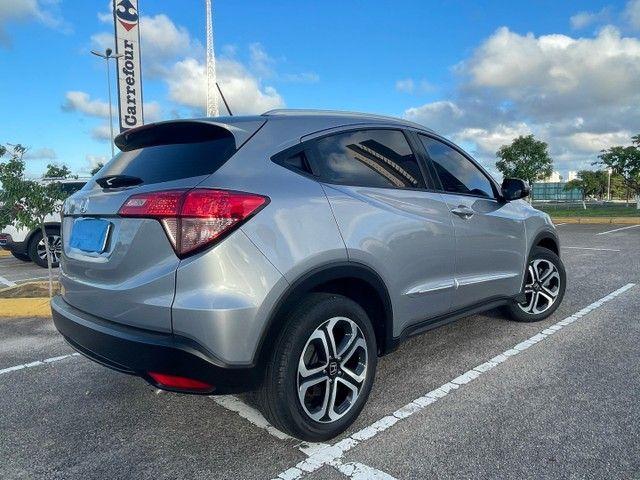 Honda: Hr-v Versão Ex 2017/2017. - Foto 4