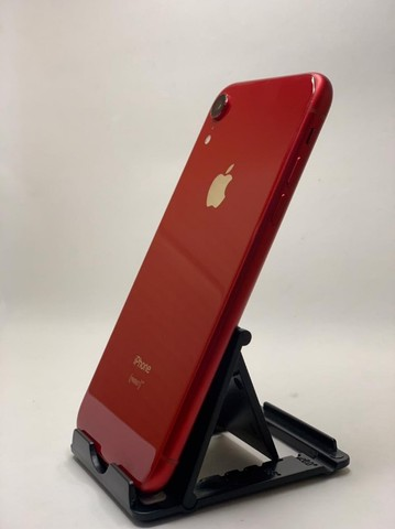 iPhone XR 64gb Vermelho Vitrine