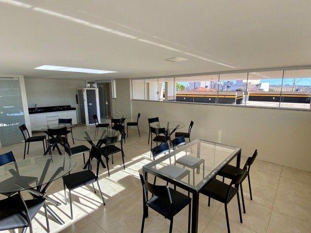Apartamentos de 2 Quartos 1 Suíte Novo Aceita Financiamento e fgts - Foto 17