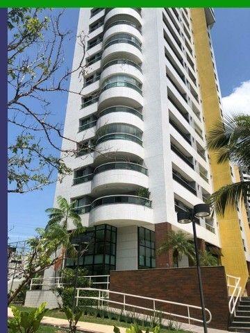 Morada-do-Sol 4suites Adrianópolis condomínio-Maison_Verte Apartam irdalepzqf xjdabthswg - Foto 12