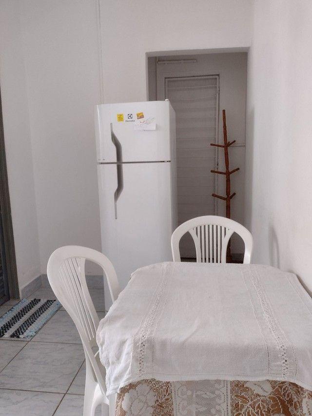 Quarto cozinha banheiro mobiliados, perto do centro, e da Santa noCasa. - Foto 4