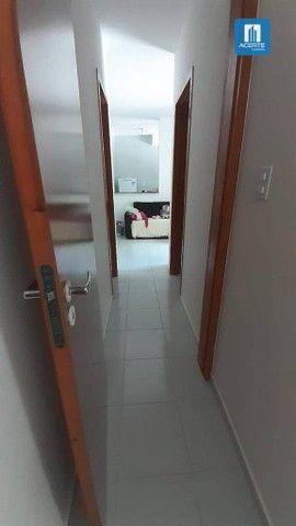 Apartamento para alugar, 57 m² por R$ 1.400,00/mês - Turu - São José de Ribamar/MA - Foto 9