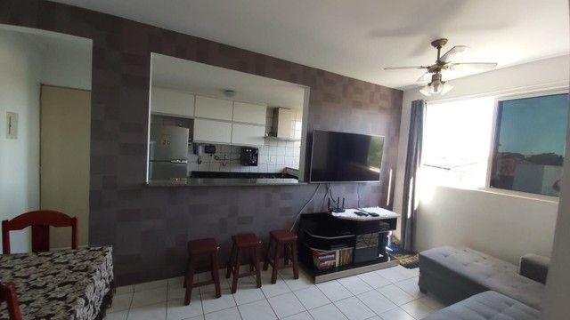 Apartamento 2 quartos - Climatizado