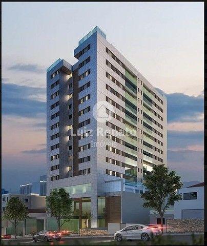 Apartamento à venda 4 quartos 2 suítes 4 vagas - Santa Efigênia