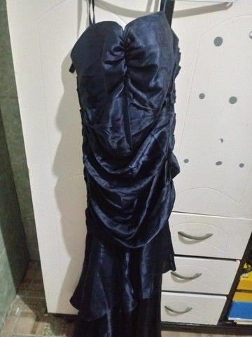 Vendo estes vestido de festa - Foto 6