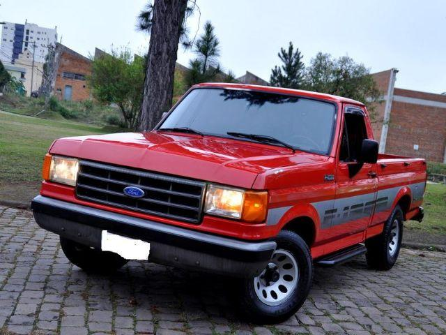 FORD F-1000 TODA ORIGINAL