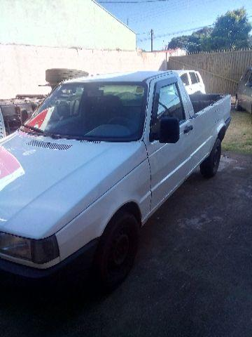FIAT FIORINO PICK UP 98/99 NO ESTADO