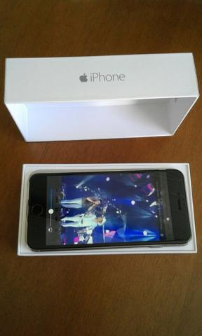IPhone 6 Plus, SpaceGray 64Gb