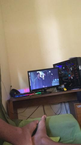 Pc gamer top e barato
