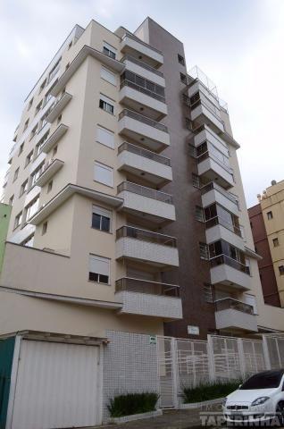 Cobertura 3 dormitórios - Rua Francisco Manuel - Res. Biarritz